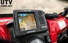 GPS/ CAMERAS/ SCREENS